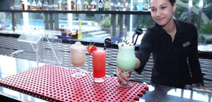 Perlengkapan Bar