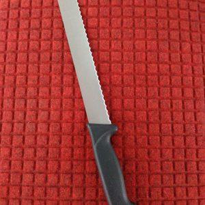 """MK-KB-2266-250 : 10"""" Slicer Serrated - MK"""
