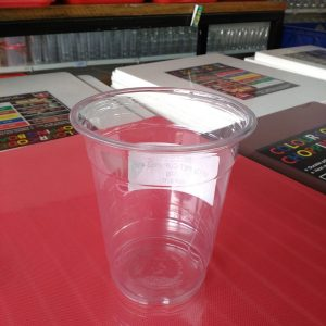 12 OZ PET CUP (R93-410)