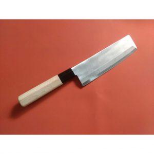 """MK-JP-1133-180 : 7"""" Nakiri ( Japanese Knife ) - MK"""