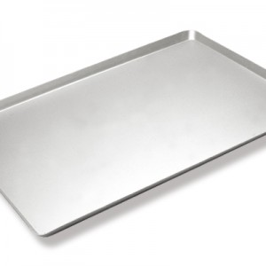 ALLOY SHEET PAN ROUND CORNER NON STICK - SAN NENG