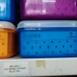 Bio Sense Storer *2922 L - CLARIS