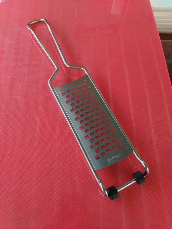 Coarse Grater - TRIANGLE