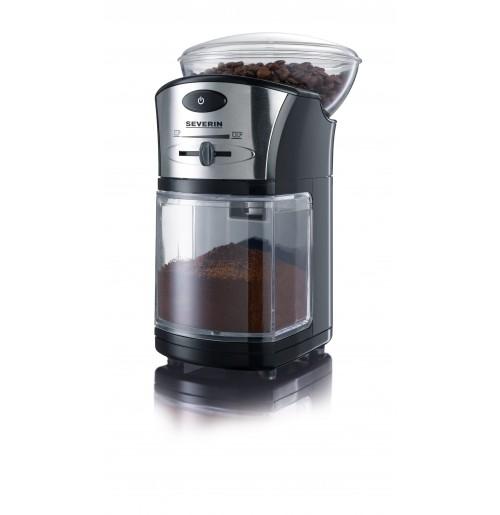 COFFEE GRINDER SAVERIN - SEVERIN