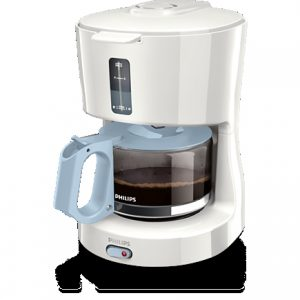 COFFEE MAKER HITAM - PHILIPS
