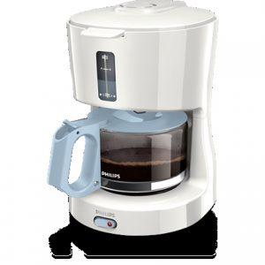 COFFEE MAKER HITAM - PHILIPS