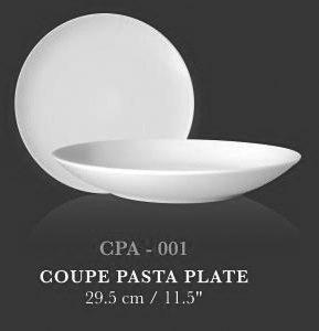 "Coupe Pasta Plate 11.5"" - KERAMIK"