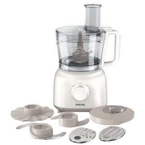 FOOD PROCESSOR - PHILIPS