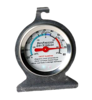 Freezer Thermometer - THERMOMETER