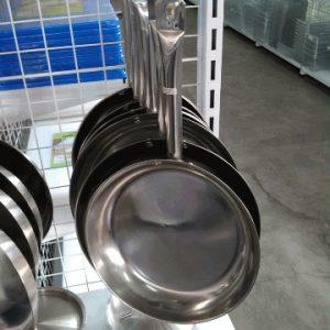 MK-FP-2848 : FRYING PAN 280 X48 - MK