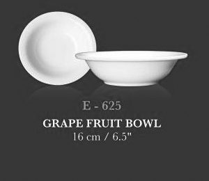 "Grapefruit bowl/Cereal B 6.5"" - KERAMIK"