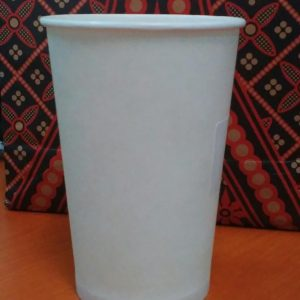 Hot Cup 16 oz - STARNET 2