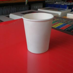 Hot Cup 8 oz - STARNET 2