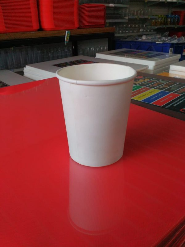 Hot Cup 8 oz - STARNET 2