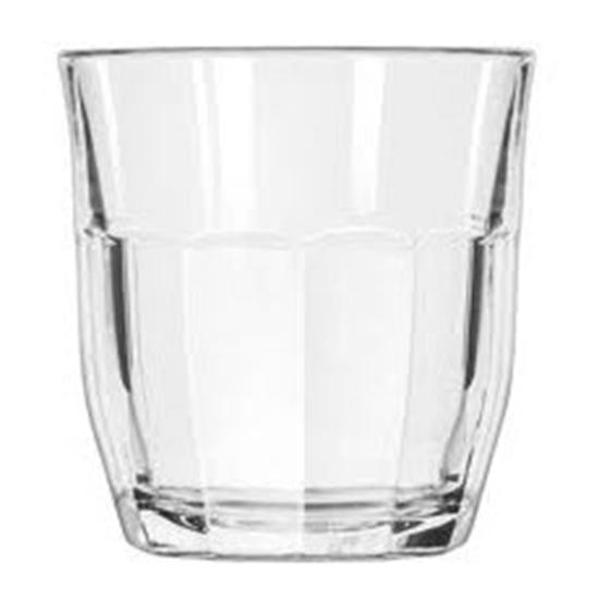Libbey 15368 Picadilly Rocks 9 oz. Rock Glass-48/Case (GC300-15368) - LIBBEY