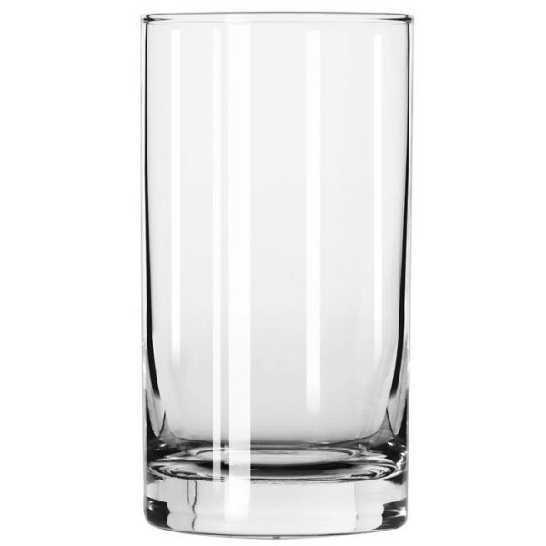 Libbey 2318 8 oz Lexington Hi-Ball Glass - LIBBEY