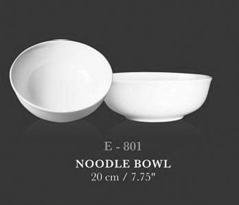 Noodle bowl 20cm - KERAMIK