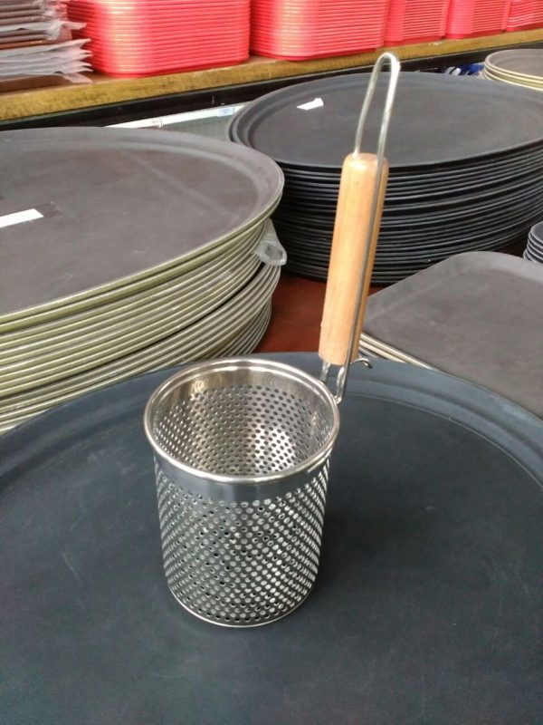 PASTE STRAINER  size :  diameter 12 cm - JIAHE