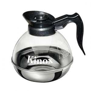 PC version 1.8L coffee decanter - KINOX