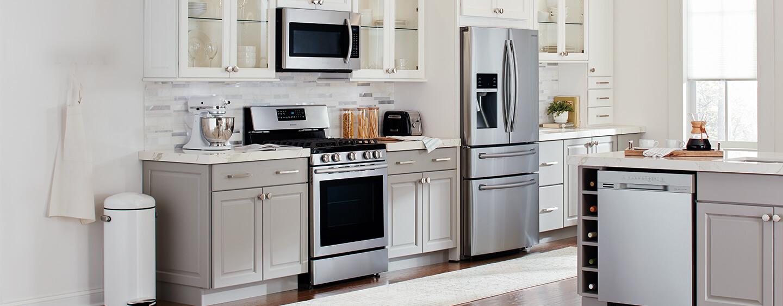 Peralatan Dapur Elektronik dan Fungsinya