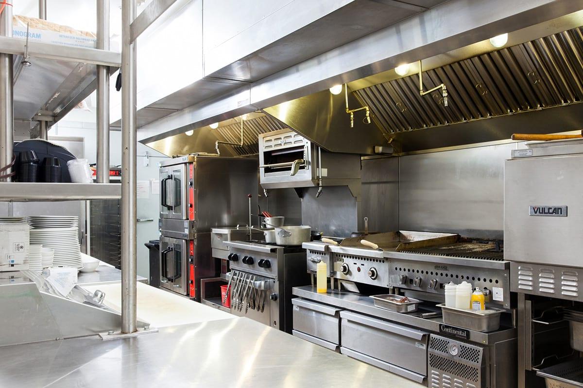 Peralatan Masak Hotel dan Restoran - Mr. Kitchen