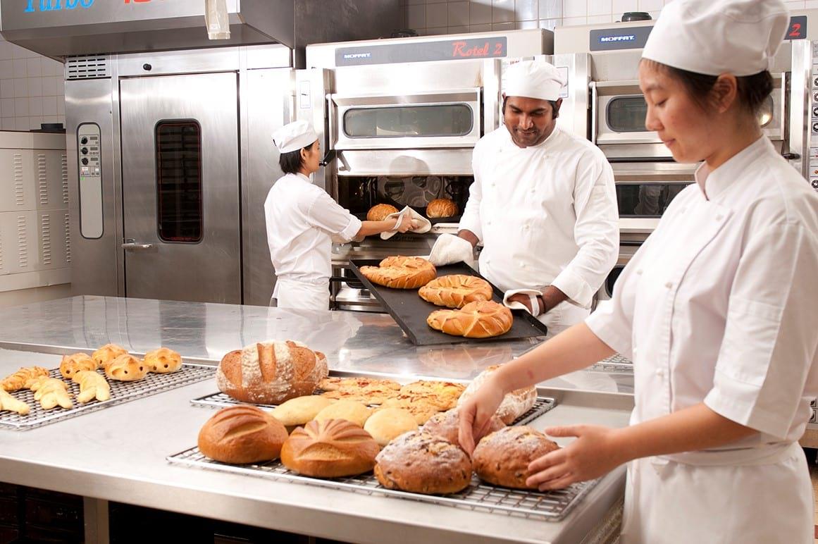 Jenis-Jenis Peralatan Dapur Pastry yang Wajib Diketahui