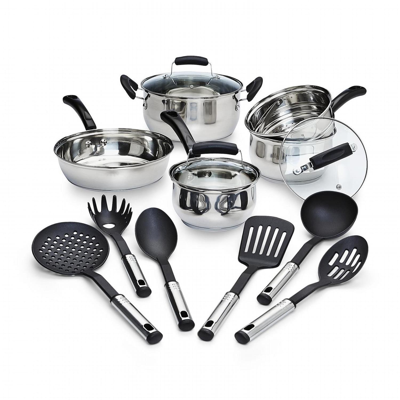 🍽️Macam-Macam Peralatan Masak Stainless Steel - Mr. Kitchen