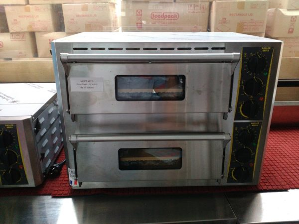 Pizza Oven - PZ 430 D - ROLLER GRILL