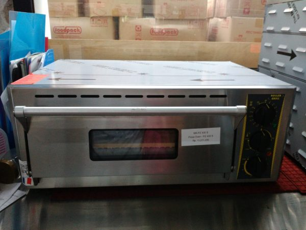 Pizza Oven - PZ 430 S - ROLLER GRILL