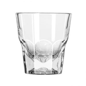 ROCKS 4.5 Oz - LIBBEY