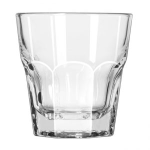 ROCKS 8 Oz - LIBBEY