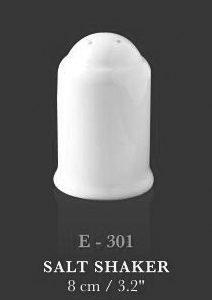 Salt shaker - KERAMIK