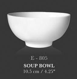 Soup bowl 10.5cm - KERAMIK