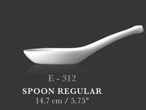 Spoon-regular - KERAMIK