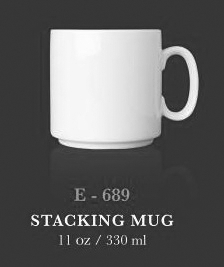 Stc Mug 11oz - KERAMIK