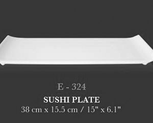 Sushi plate - KERAMIK