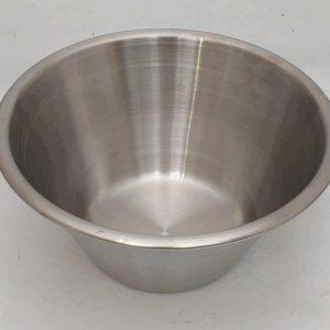 Taper Bowl W/ Beading (I.D 16cm) - INDIA