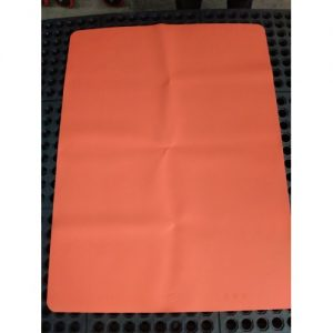 TAPPETINO IN SILICONE SILICON MAT   size :  790x590 mm - SILICON