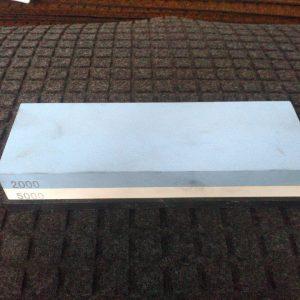 MK-WS-200-500 : White Corundum 2000 & 5000 - MK