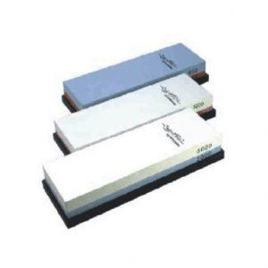 MK-WS-24-80 : White Corundum 240 & 800 - MK