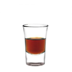 Willy Shotglass Capacity: 1 Oz - FNG