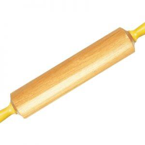 Wooden Rolling Pin - SAN NENG
