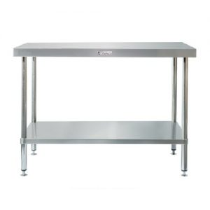 Work Bench - SIMPLY STAINLESS