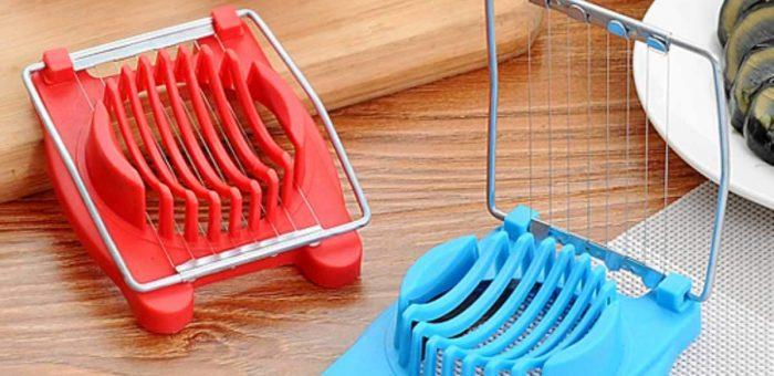 Plastik Sebagai Alat Dapur Yang Kini Populer