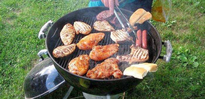 Alat Masak Outdoor Yang Wajib Kamu Punya Jika Ingin Barbeque Party