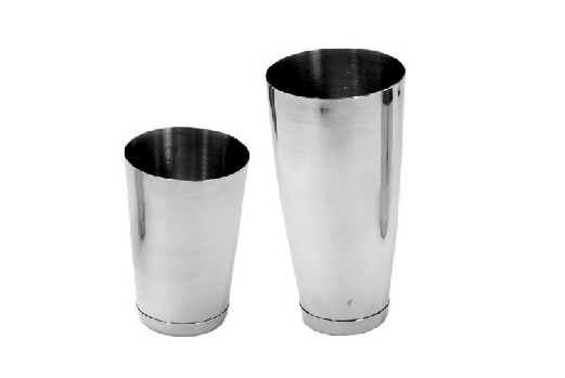 Bar Shaker With Base 15 Oz - King Metal