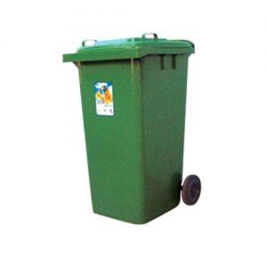 Bio Dustbin 120 Liter - Bio