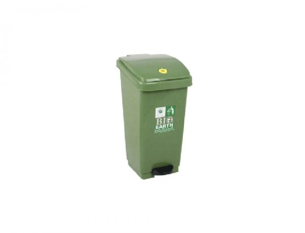 Bio Step On Dustbin 50 Liter - Bio