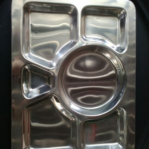 Compartment Tray 0.6 Mm - King Metal