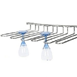 Glass Hanger Wire Made -Single Row - King Metal